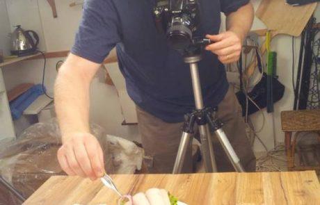 גלריה: כך מצלמים פסטרמה של זוגלובק