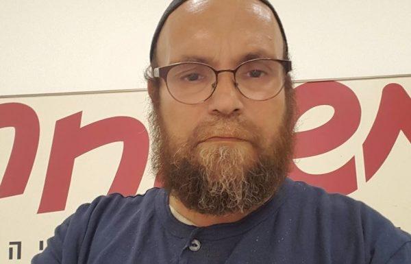 """אהרן גרנות מוריד הילוך בעיתון 'משפחה' לטובת עמותה שייסד """"עושי חיל"""""""