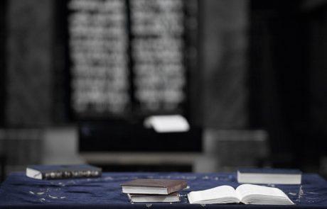 פרשת השבוע לפרסומאים: פרשת ואתחנן
