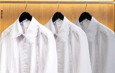 מותג הכביסה פונה לנשים חרדיות ומבטיח קיטל יותר לבן