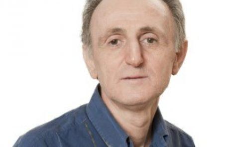 נפטר הגאורגי שכיכב בקמפיין ההתרמה של עזר מציון