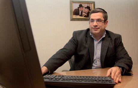 """שעיה איצקוביץ: """"אין קשר בין התגובה של איקאה לצרכים השיווקיים בישראל"""""""
