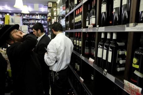 מדריך פאשקעוויל לשתיית אלכוהול כדת 4