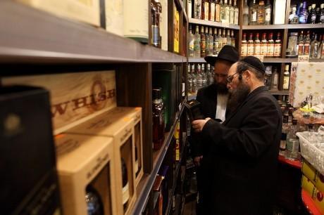 מדריך פאשקעוויל לשתיית אלכוהול כדת 6