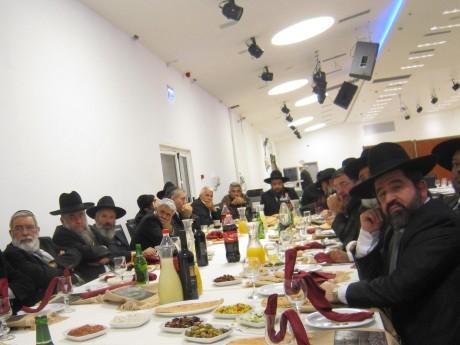 כנס הרבנים השבוע בדרום