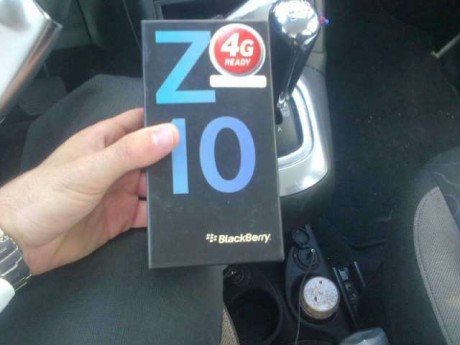 BLACKBERRY Z10 (5)