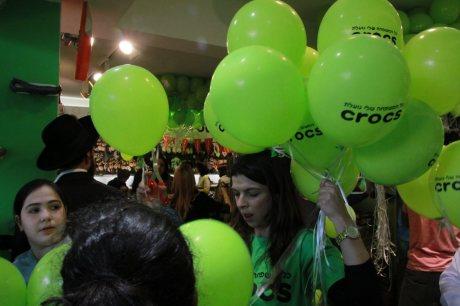 CROCS (20)