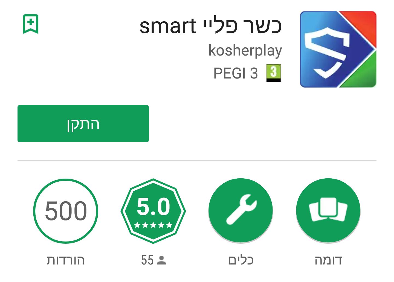 גלישה בטוחה: כמה אנשים הורידו את האפליקציה? תלוי איפה מסתכלים 2