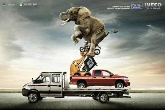 רואים עולם: 5 גימיקים פרסומיים שנעשו בעולם כדי למכור מכוניות 5