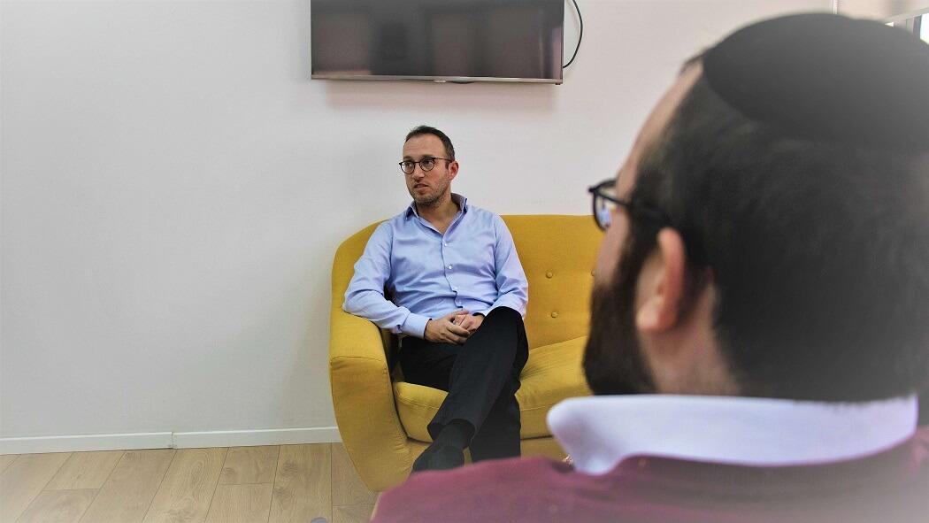 """גדול ומוביל: ראיון עם אורן אלימלך, מנכ""""ל קבוצת 'גל אורן' 3"""