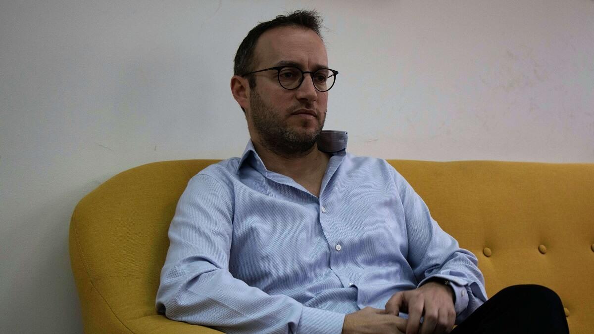 """גדול ומוביל: ראיון עם אורן אלימלך, מנכ""""ל קבוצת 'גל אורן' 4"""