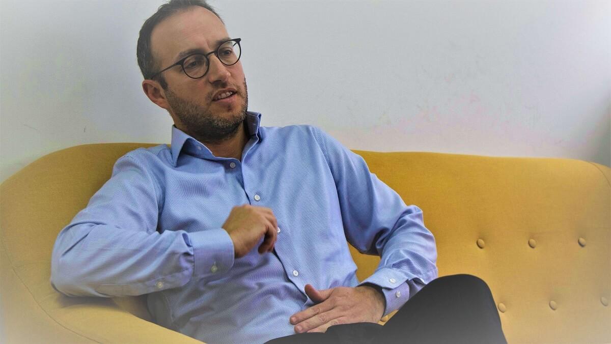 """גדול ומוביל: ראיון עם אורן אלימלך, מנכ""""ל קבוצת 'גל אורן' 2"""