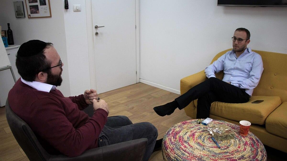 """גדול ומוביל: ראיון עם אורן אלימלך, מנכ""""ל קבוצת 'גל אורן' 1"""