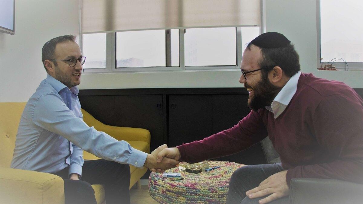"""גדול ומוביל: ראיון עם אורן אלימלך, מנכ""""ל קבוצת 'גל אורן' 6"""
