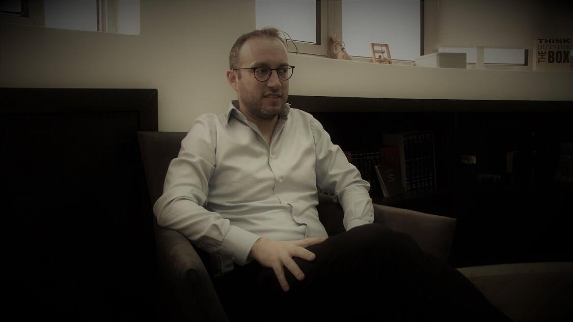 """גדול ומוביל: ראיון עם אורן אלימלך, מנכ""""ל קבוצת 'גל אורן' 5"""