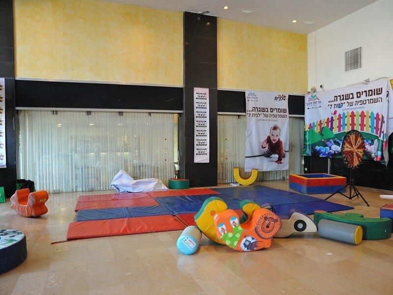 יותר מ-100 מותגים השתתפו באירוע השנתי של 'המבשר' • גלריה 33