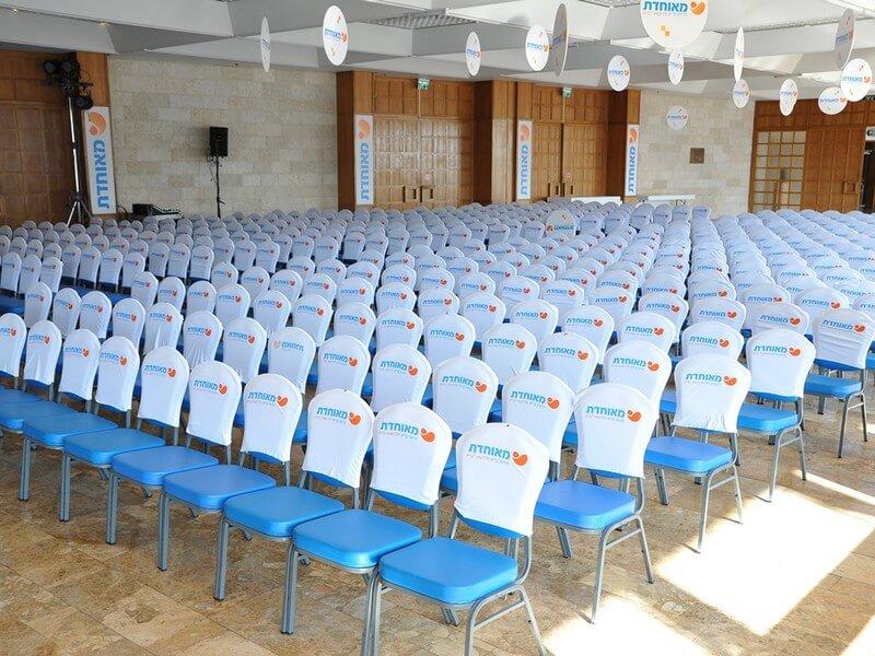 יותר מ-100 מותגים השתתפו באירוע השנתי של 'המבשר' • גלריה 8