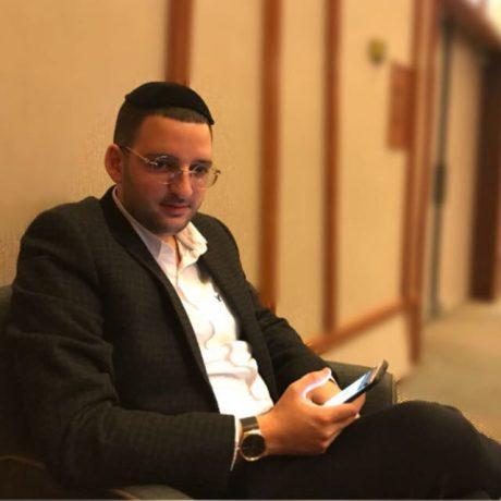 תזוזות: יעקב אמסלם עבר מרשת 'קו עיתונות' לשבועון 'בקהילה' 1