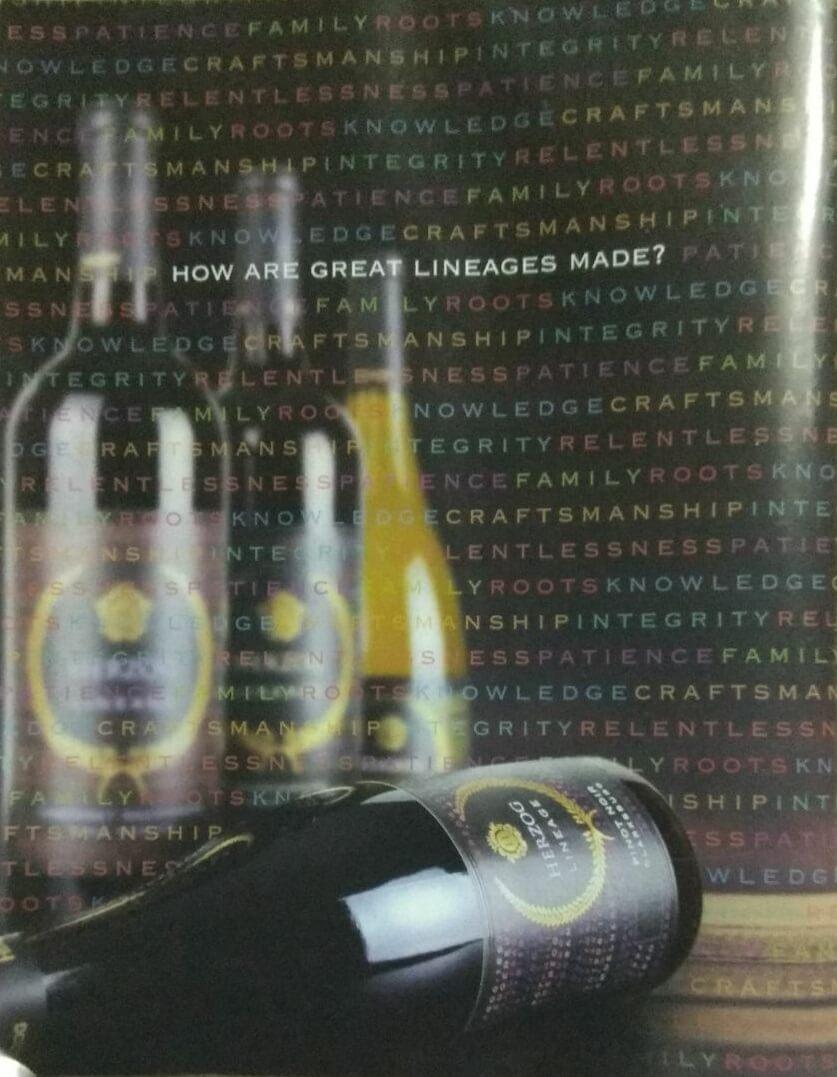 לא פרסומאי #6 (ספיישל יינות) 2